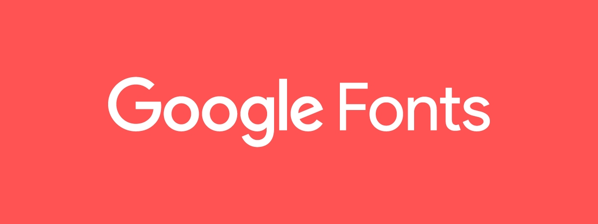Google Fonts lokal download/herunterladen
